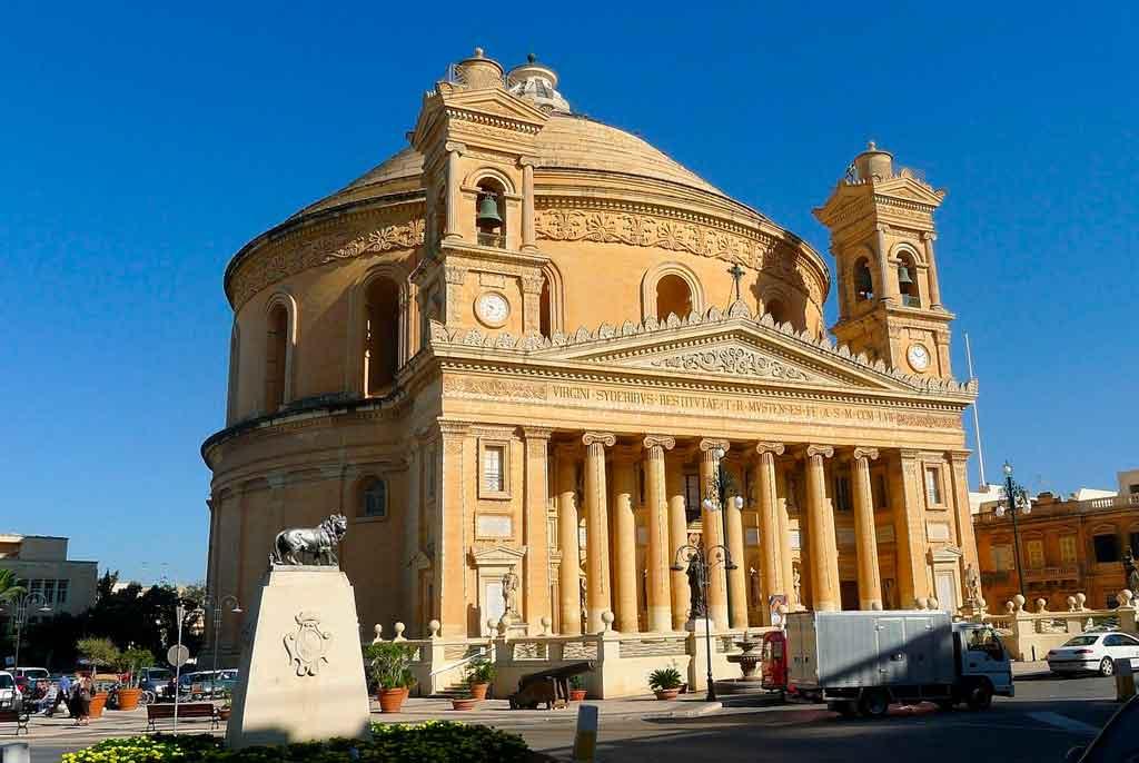 O que fazer em Malta intercambista