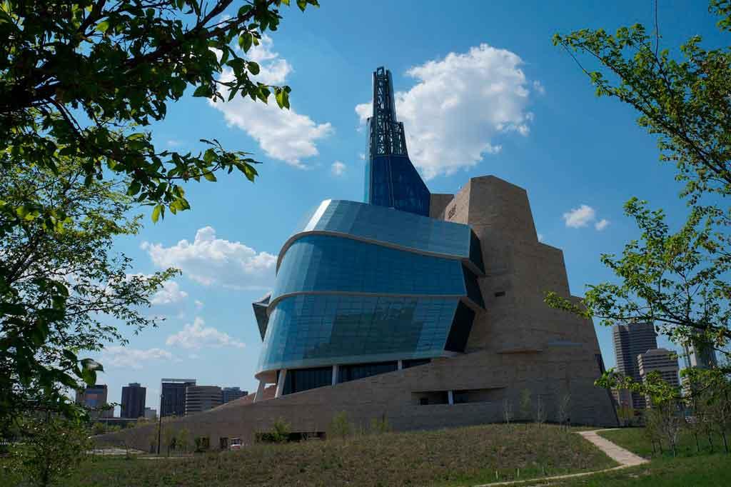 O que fazer em Montreal museus