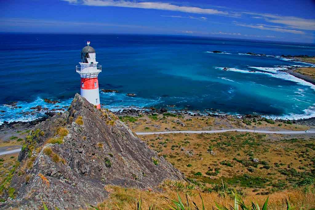 O que fazer em Nova Zelândia quanto custa
