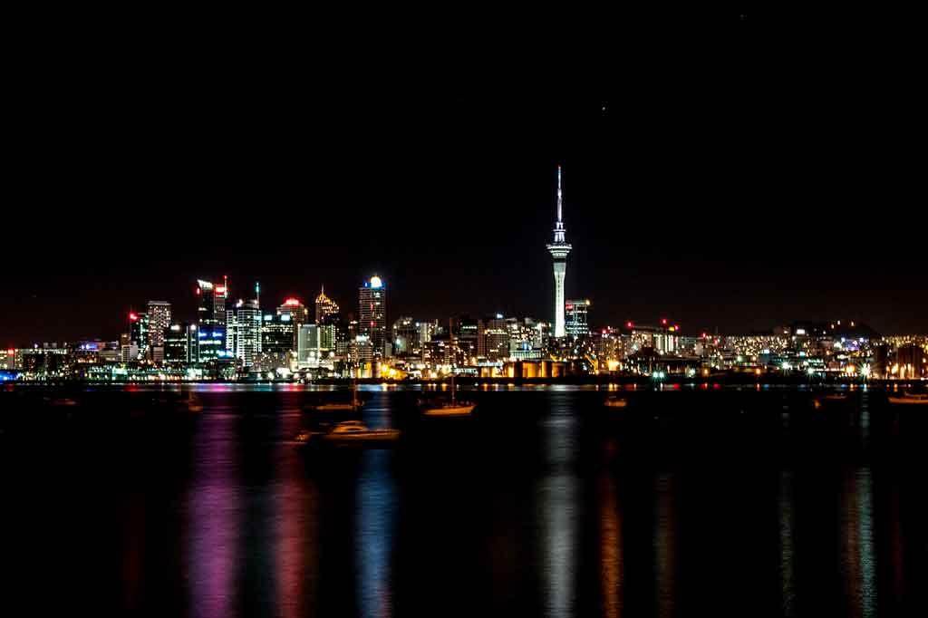 O que fazer em Nova Zelândia quantos dias