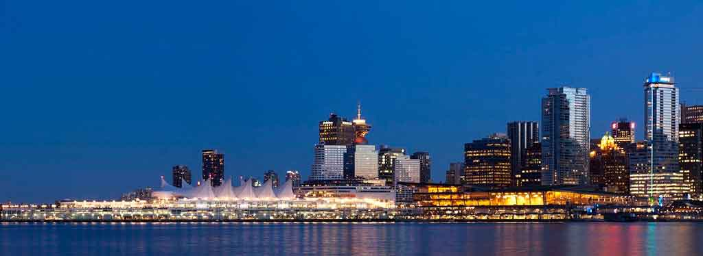 O que fazer em Vancouver capa
