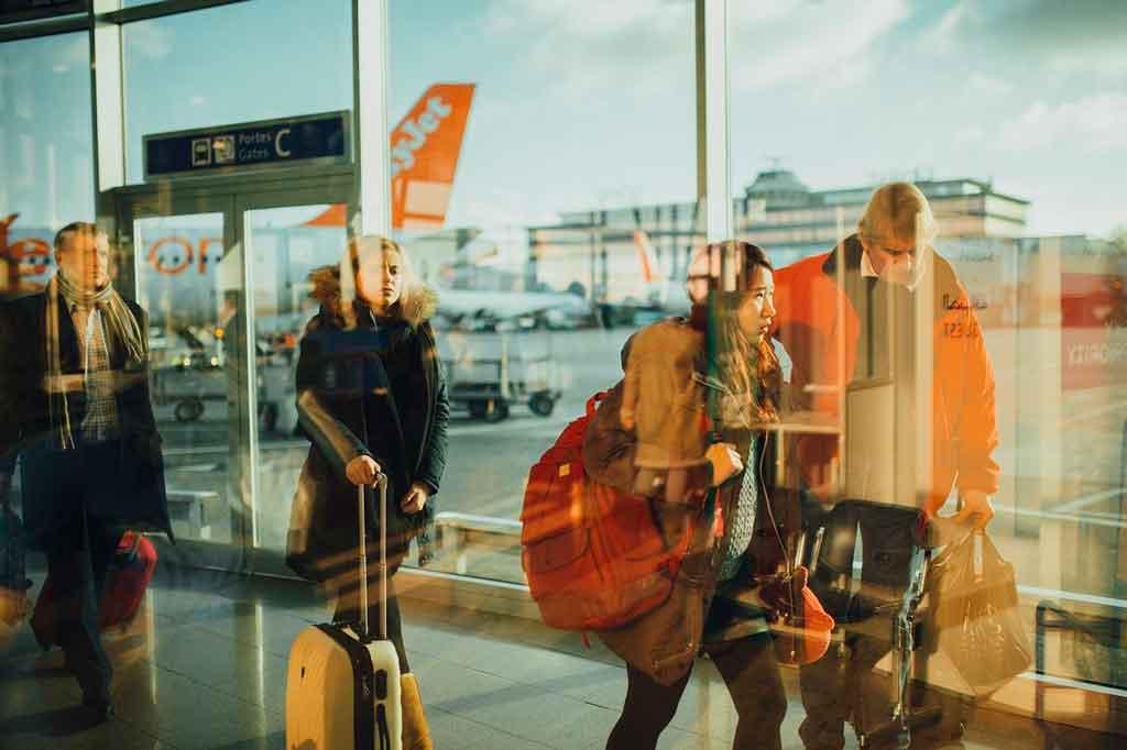 O que levar em uma viagem bagagem de mão