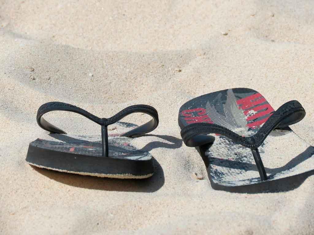 O que levar em uma viagem roupas de praia