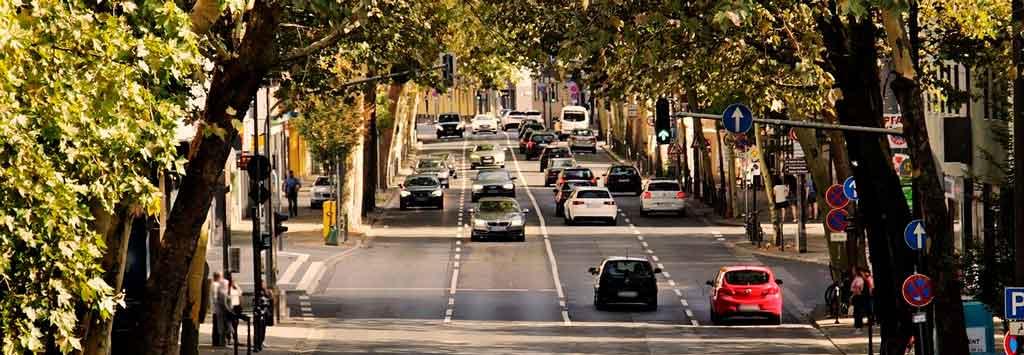 Seguro viagem para veículos contrate um bom seguro auto