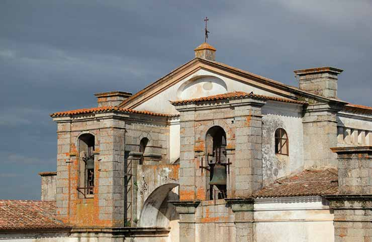 Turismo em Portugal: Évora