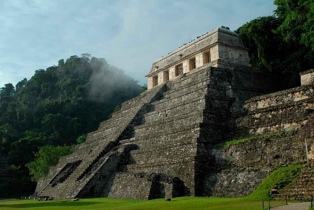 Viagem para o México capa
