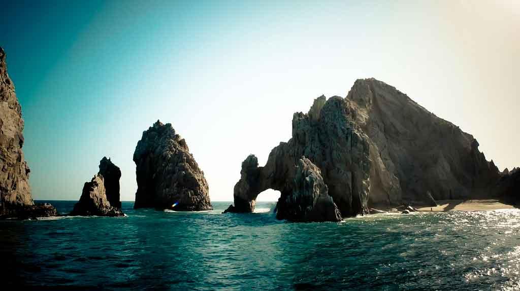 Viagem para o México Los Cabos