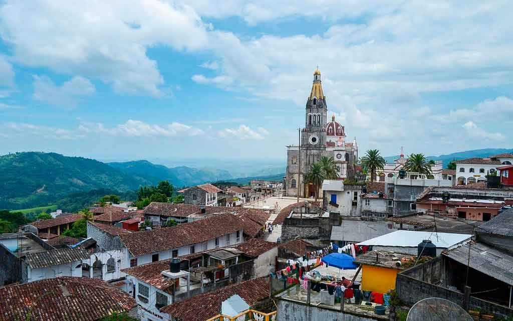 Viagem para o México qual o valor