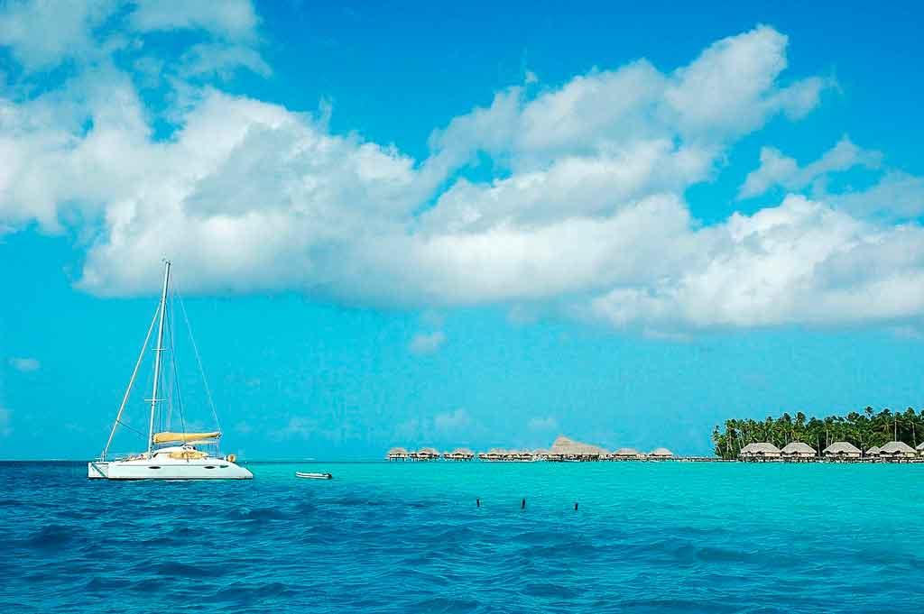 Viagem para Polinesia francesa como montar um roteiro de viagem