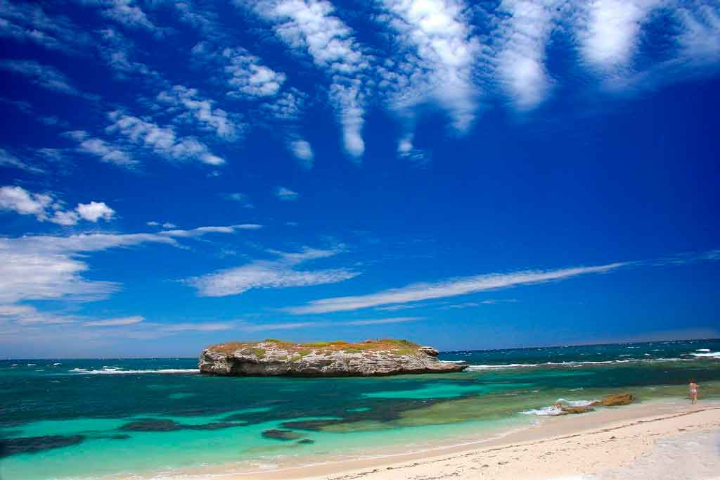 Viagem para Polinesia francesa ilha australes