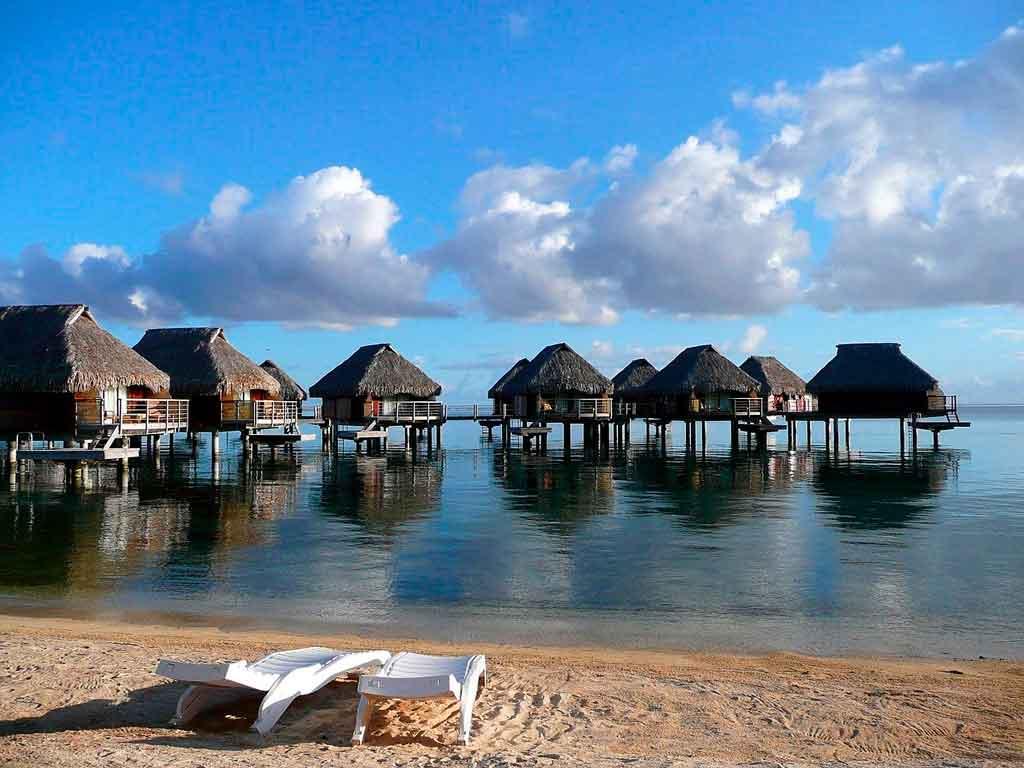 Viagem para Polinesia francesa quando fazer