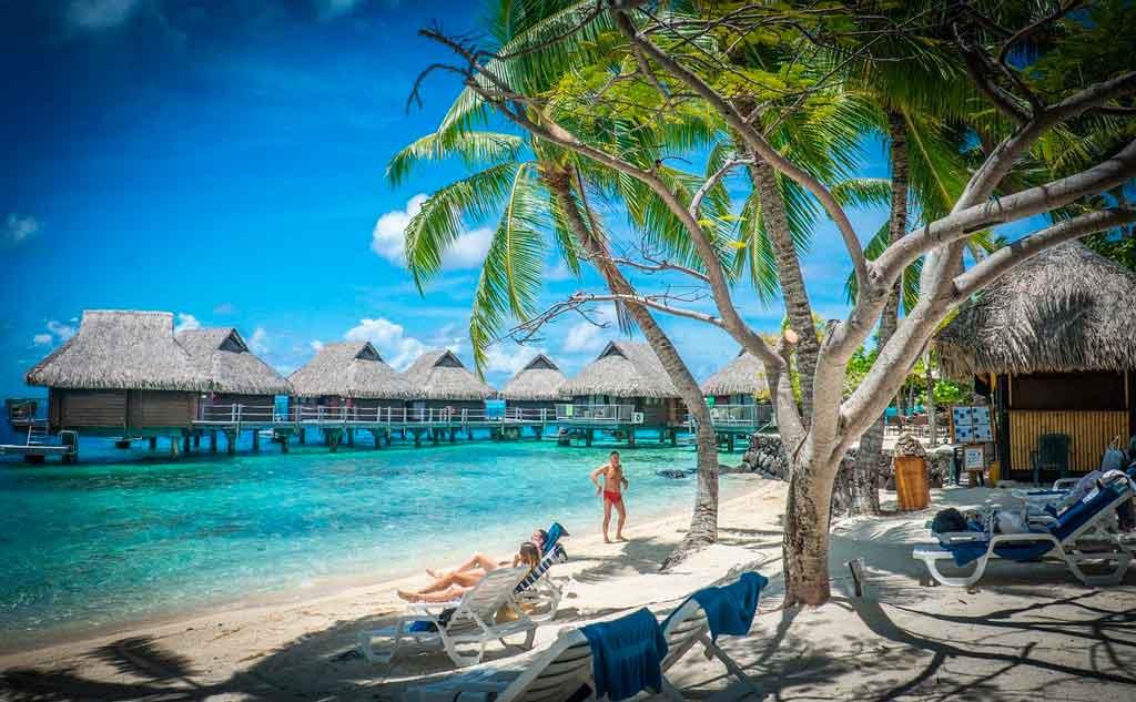 Viagem para Polinesia francesa quanto tempo passar