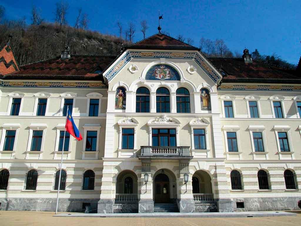 O que fazer em Liechtenstein em um dia