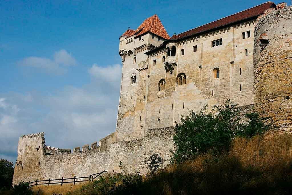 O que fazer em Liechtenstein historia