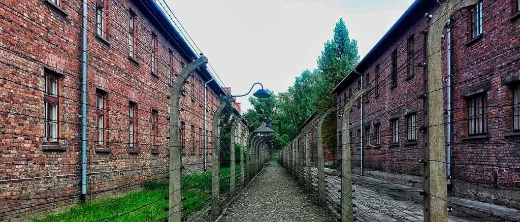 Cracóvia Polônia Auschwitz