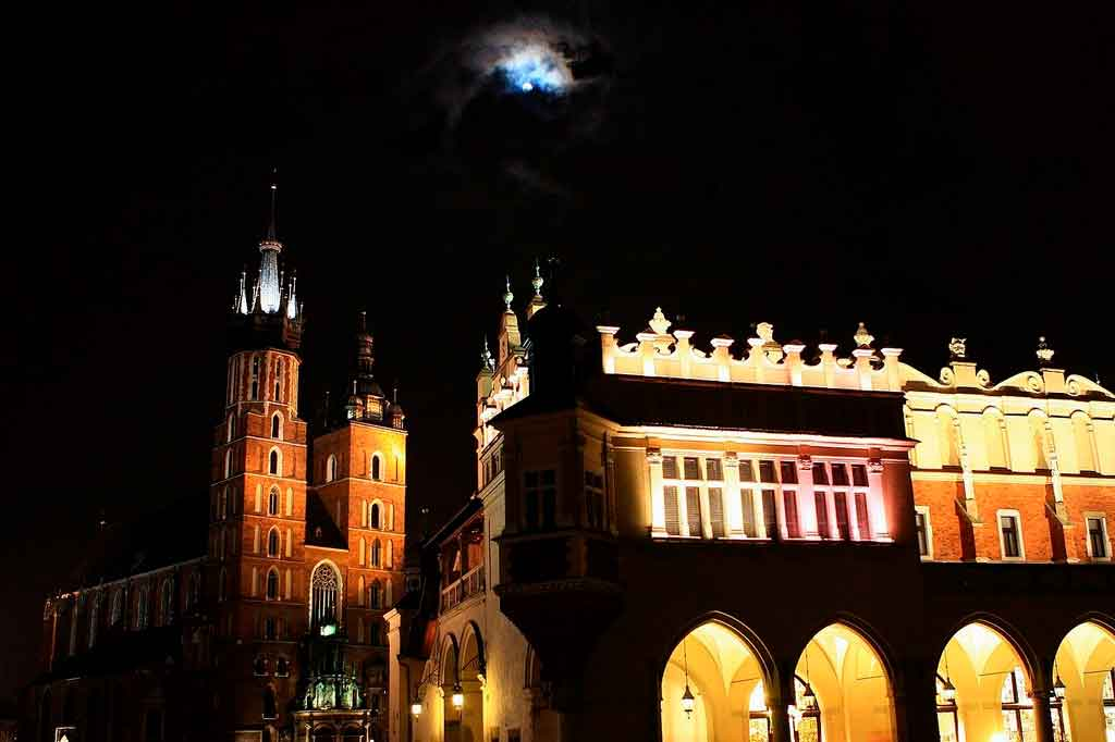 Cracóvia Polônia dicas