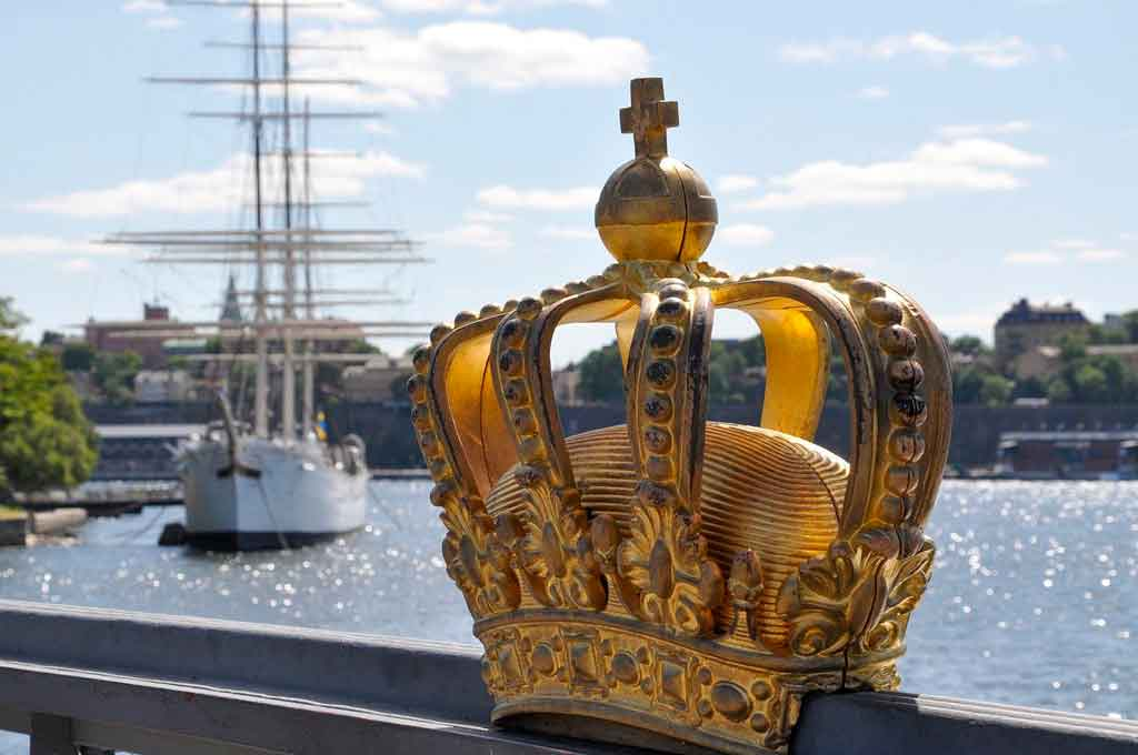 Estocolmo Suecia curiosidades