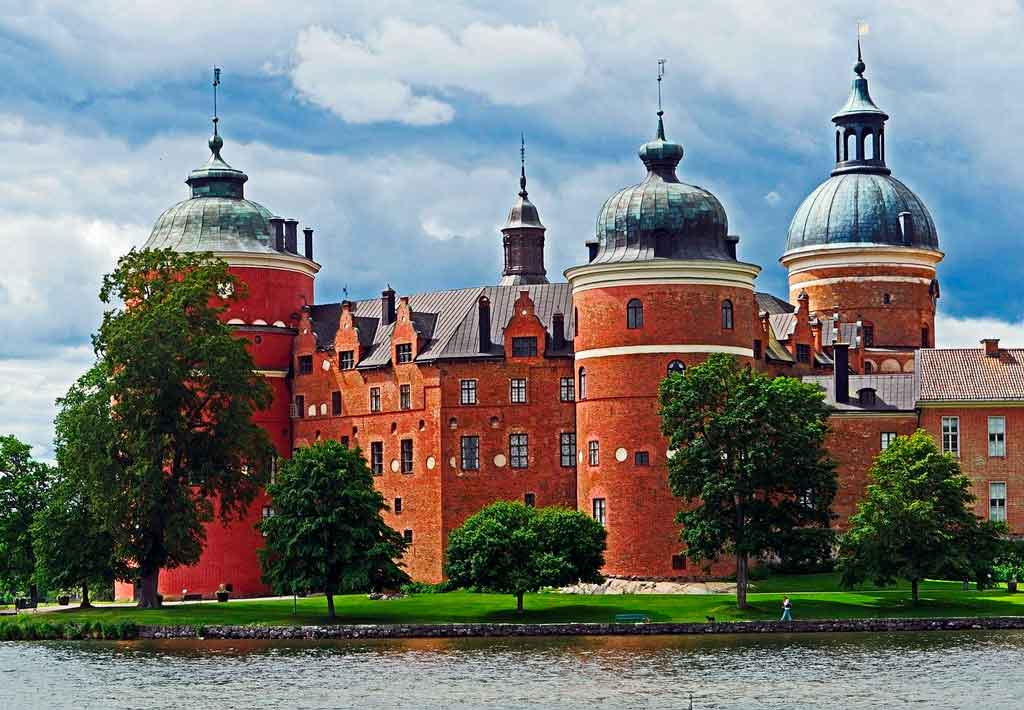Estocolmo Suécia