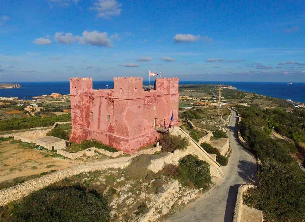 Ilha de Malta fotos de Malta