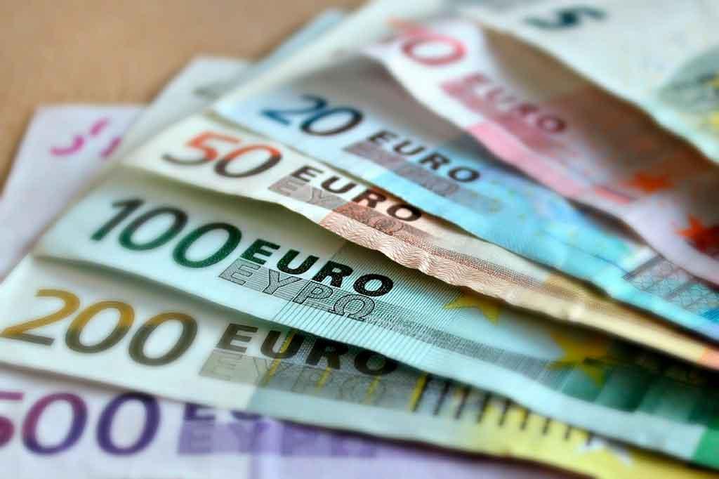 O que fazer em Bratislava moeda