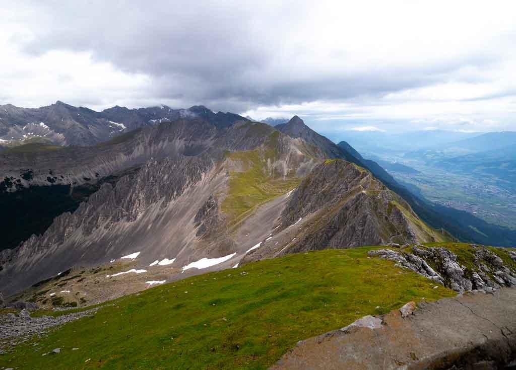 O que fazer em Innsbruck em um dia