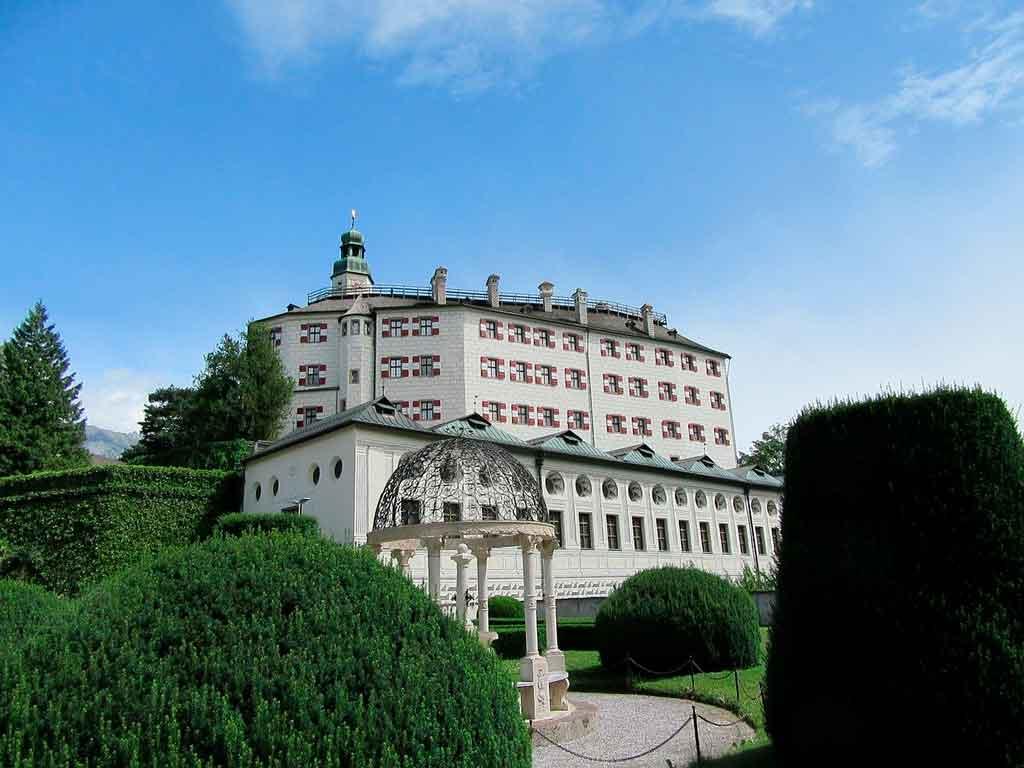O que fazer em Innsbruck quando ir