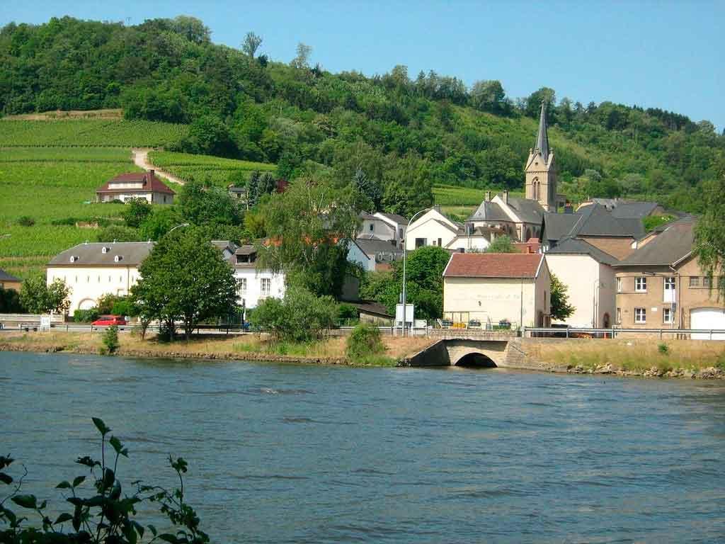 O que fazer em Luxemburgo como chegar