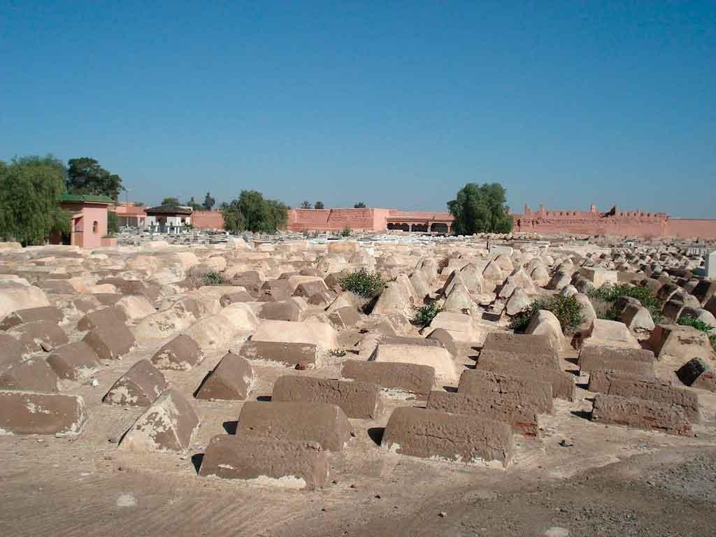 O que fazer em marrakech Mellah