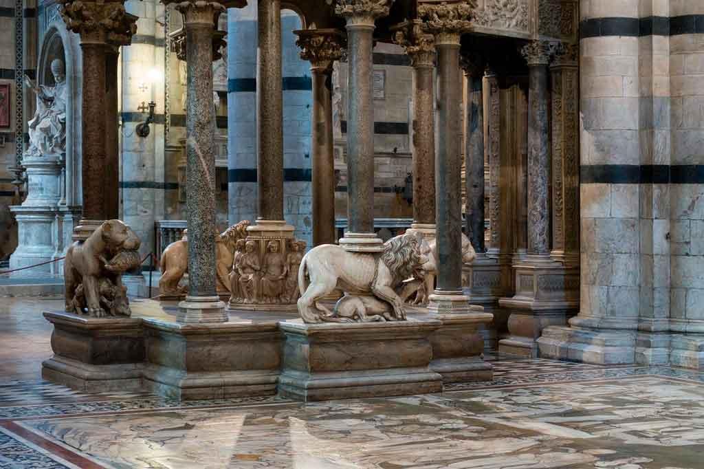O que fazer em Siena o que conhecer