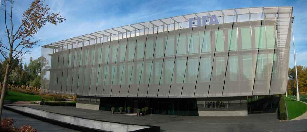 O que fazer em Zurique FIFA