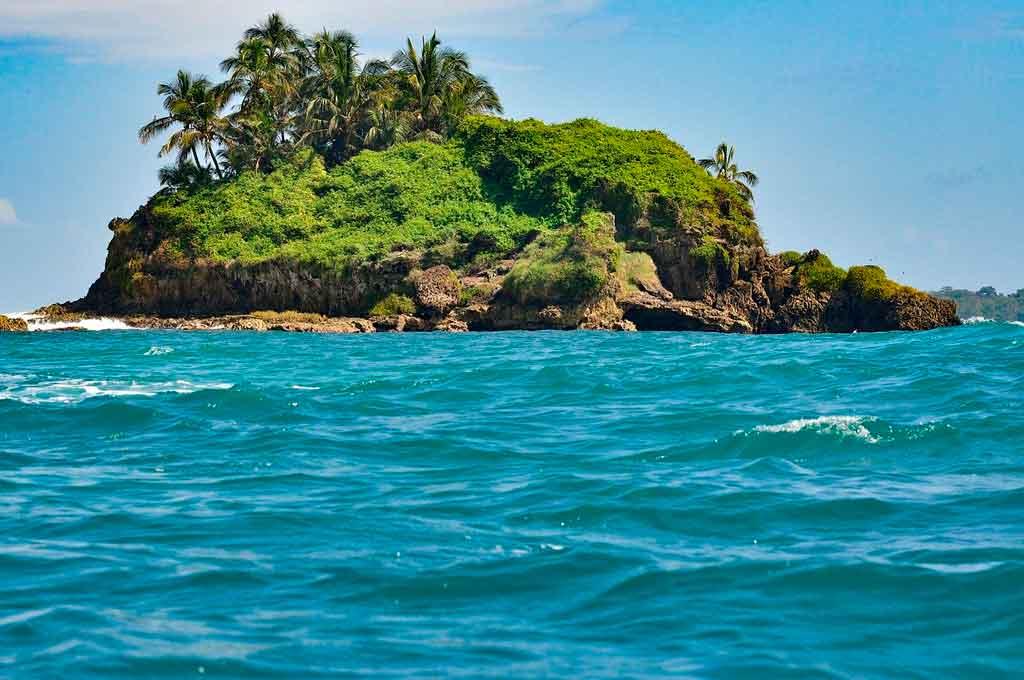 O que fazer no Panamá praias