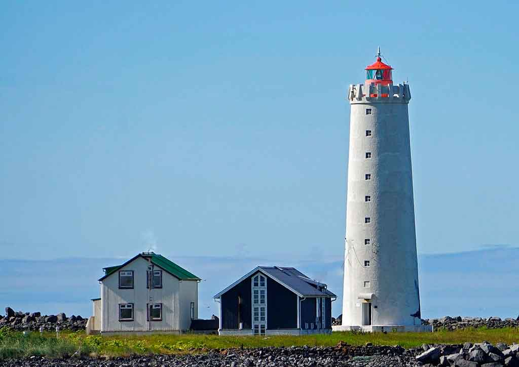 reykjavik Islândia capa