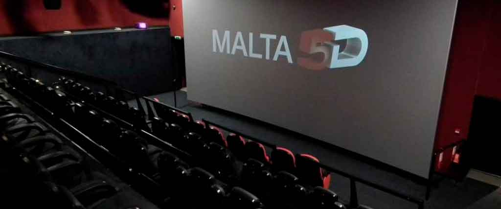Valleta Malta 5d