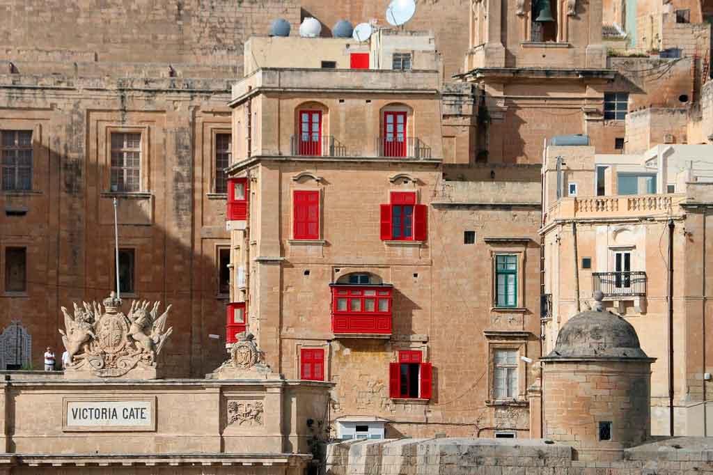 Valleta Malta em 1 dia