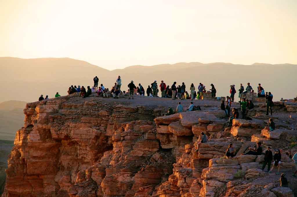 Deserto do Atacama Chile curiosidades