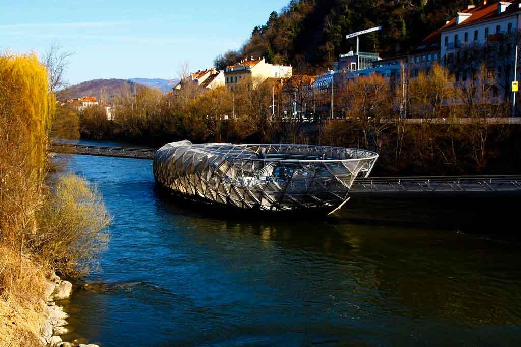 Graz Austria quantos dias