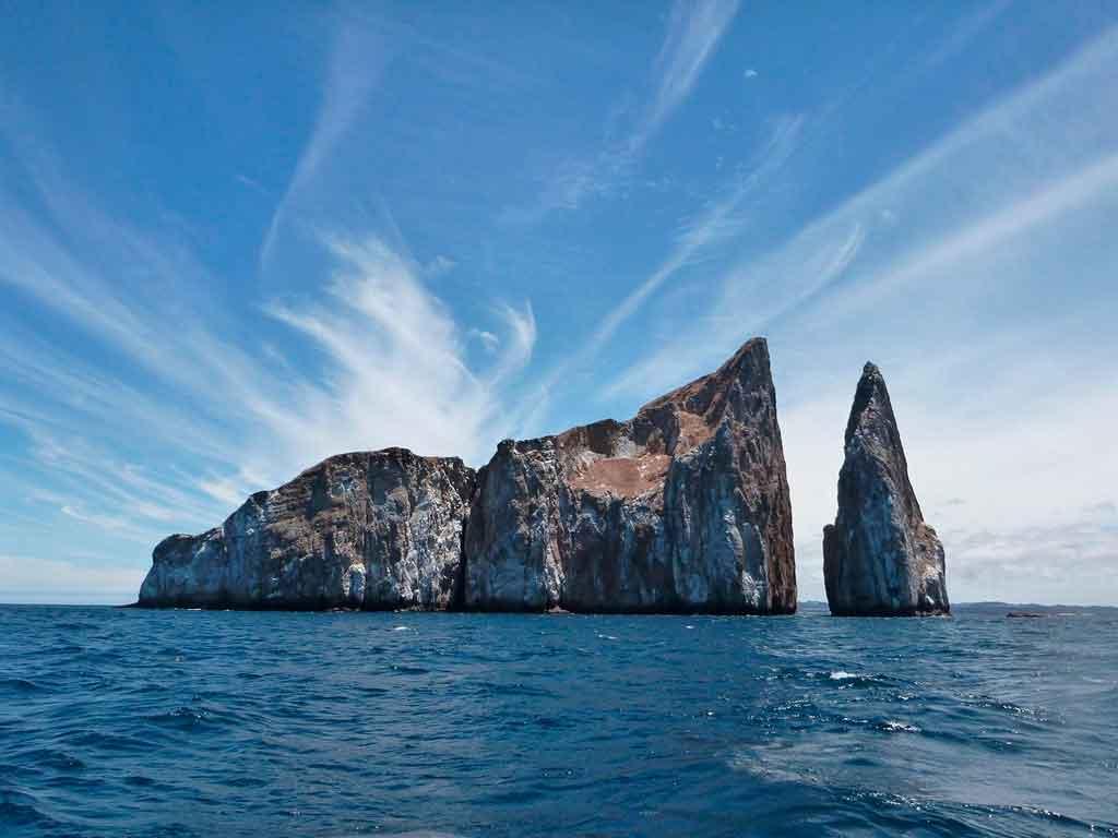 Ilha Galapagos San Cristobal
