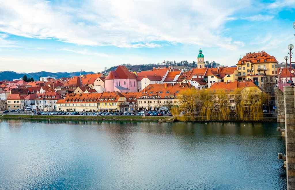 Maribor Eslovênia
