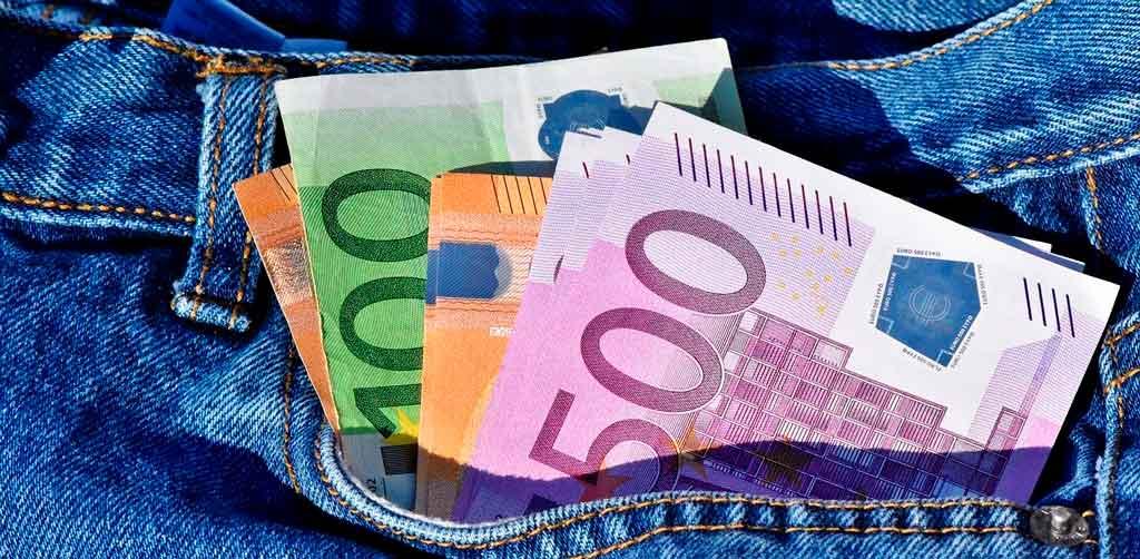 O que fazer na Estônia moeda