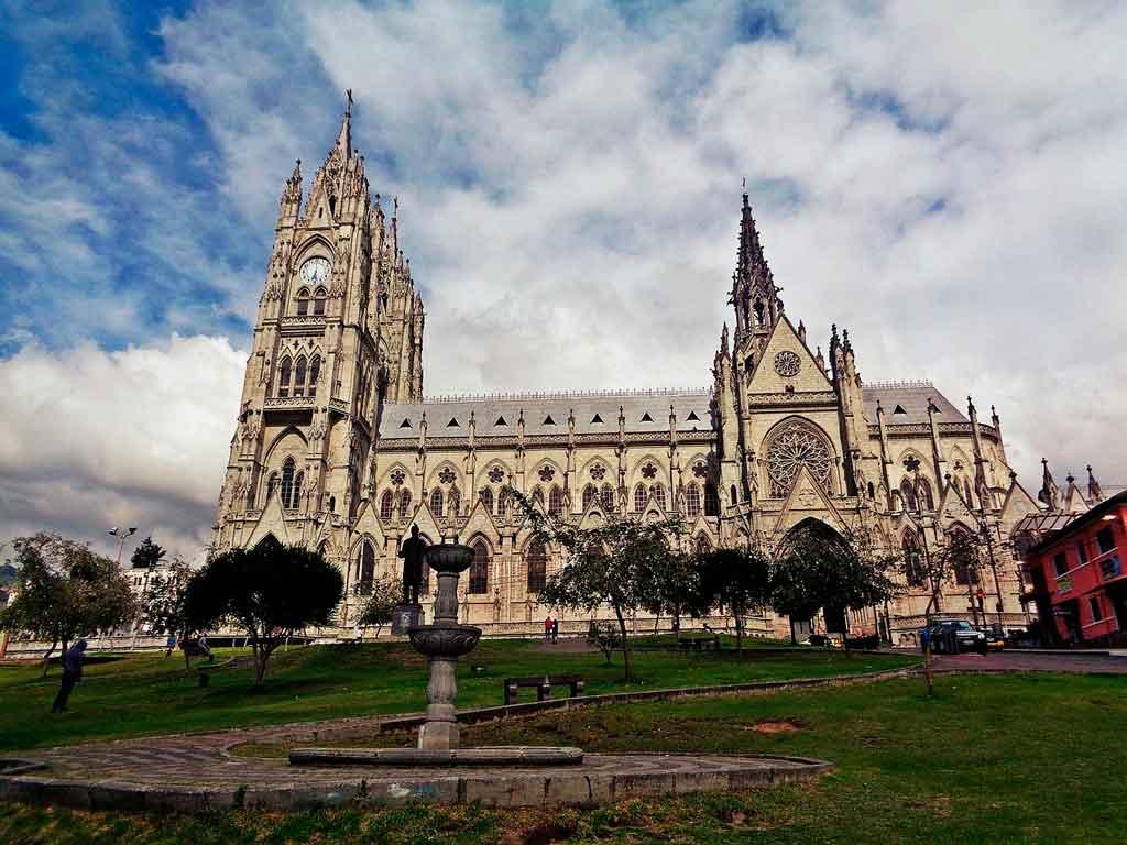Quito Equador