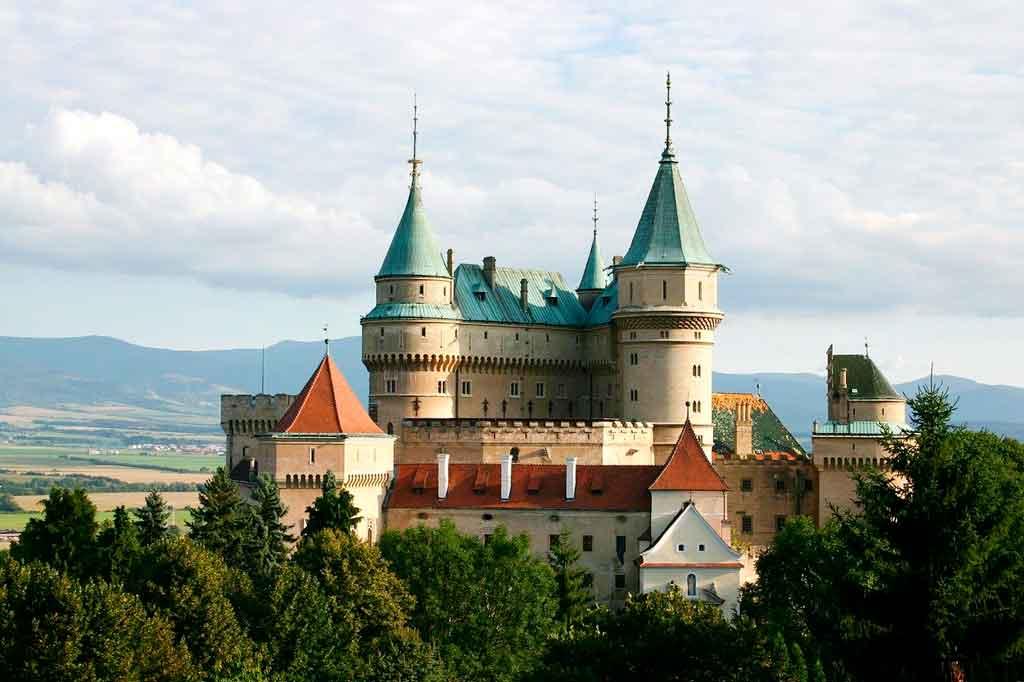 Republica Tcheca eslovaquia