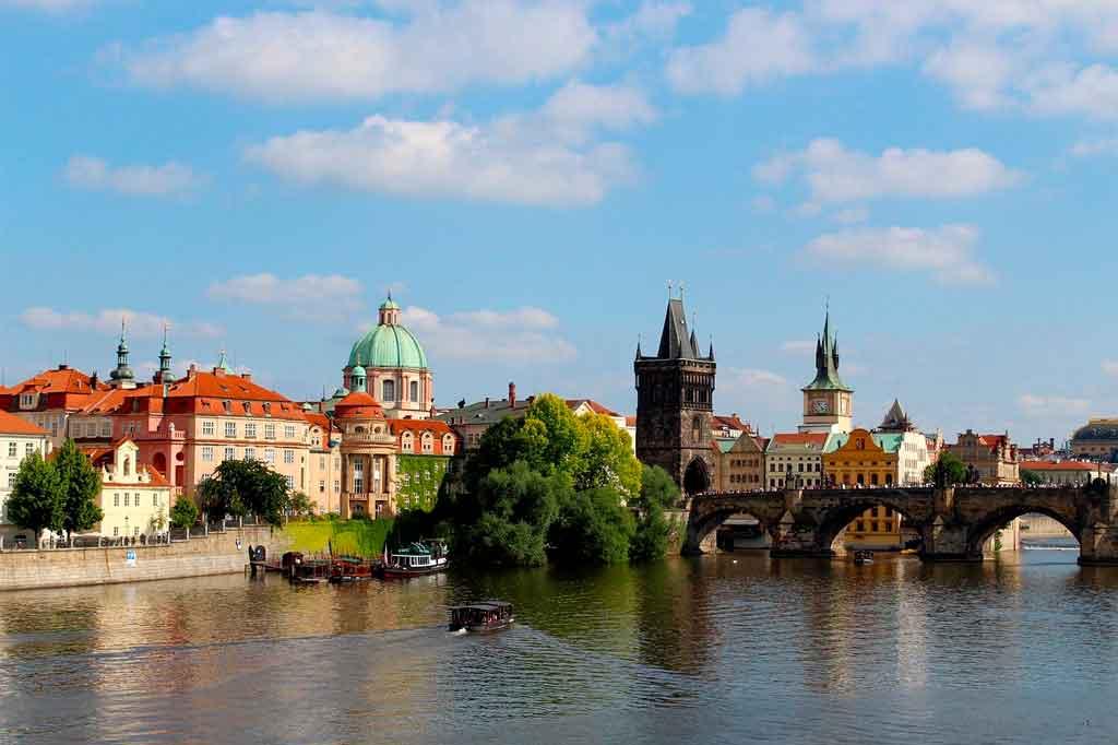 Republica Tcheca praga