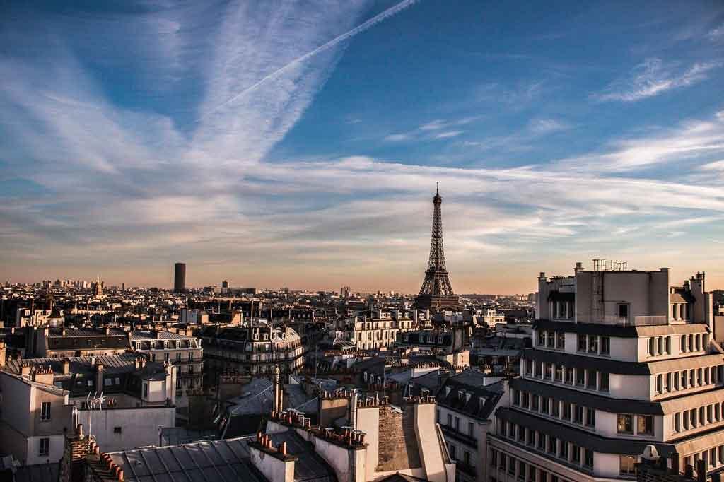 Tudo sobre a França Idioma