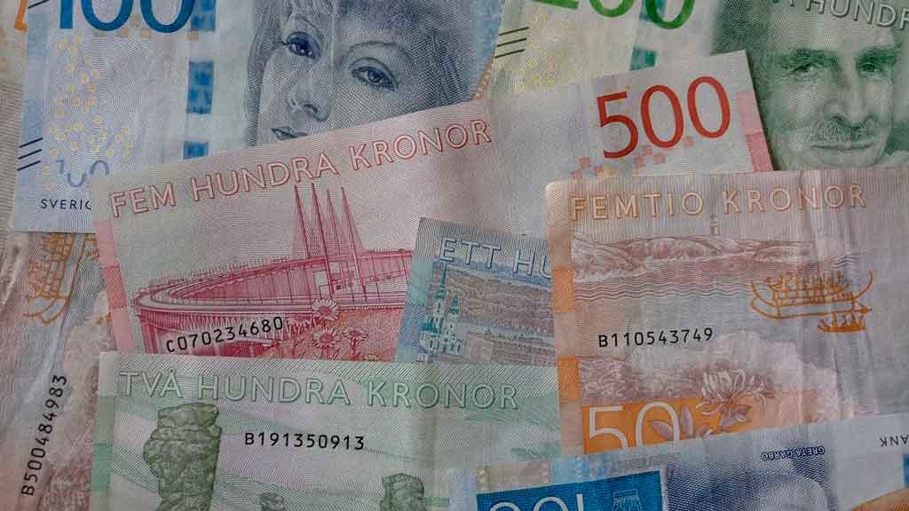 Uppsala Suécia moeda oficial