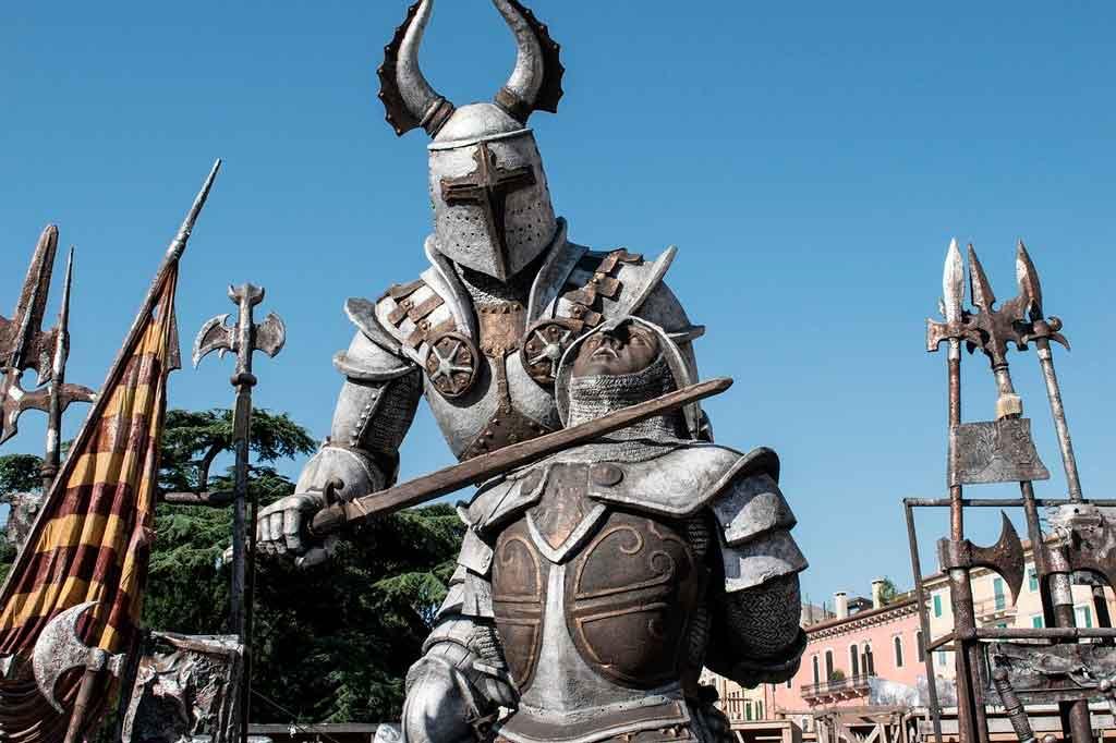 Verona Itália eventos culturais