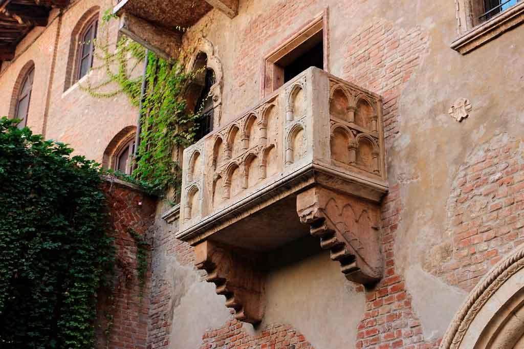 Verona Itália romeu e julieta