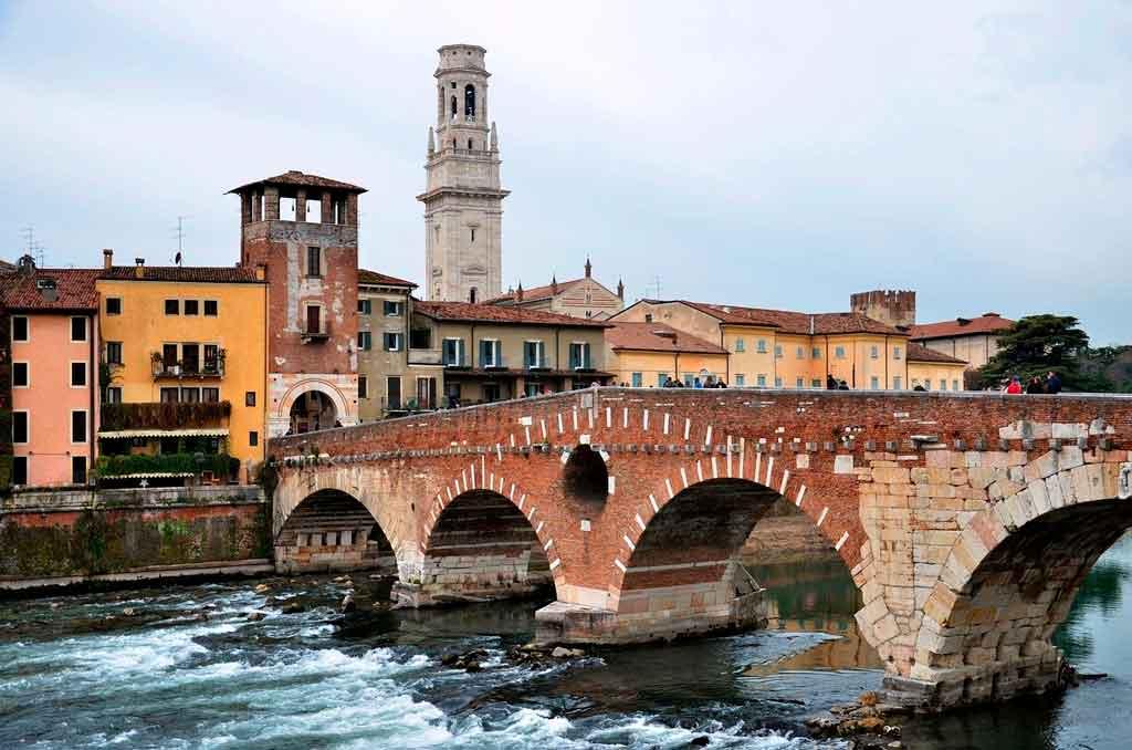 Verona Itália