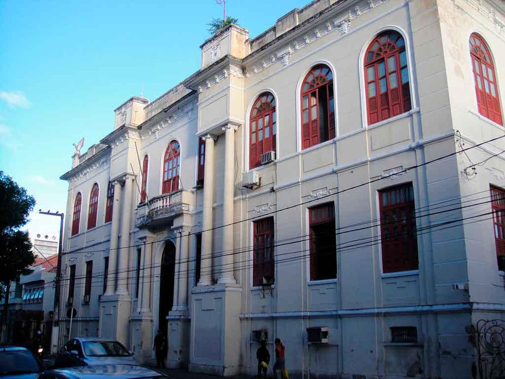 Aracaju Sergipe Centro Histórico