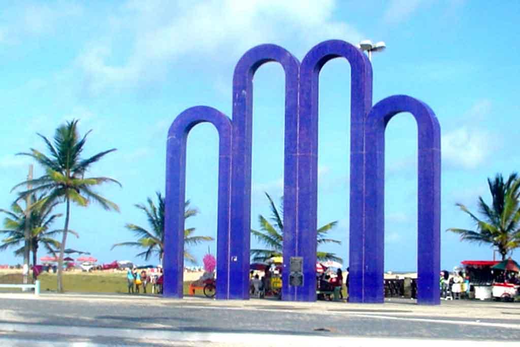 Aracaju Sergipe praia do Atalaia