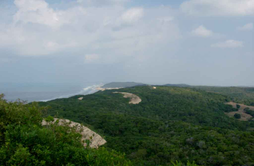 Capital de Moçambique ilha da inhaca